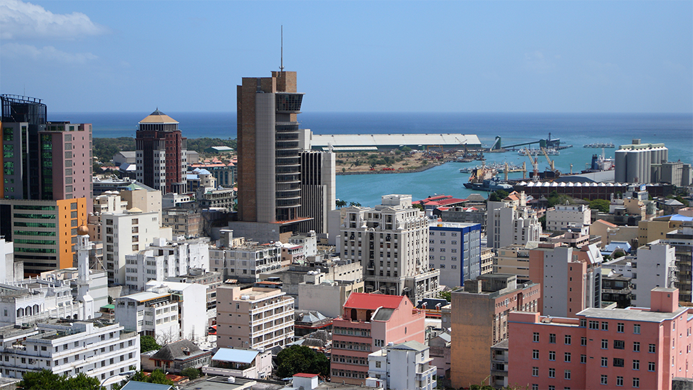 The Public-Private Partnership Landscape in Mauritius